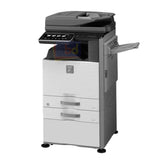 Sharp MX-M465N A3 Mono Laser Multifunction Printer