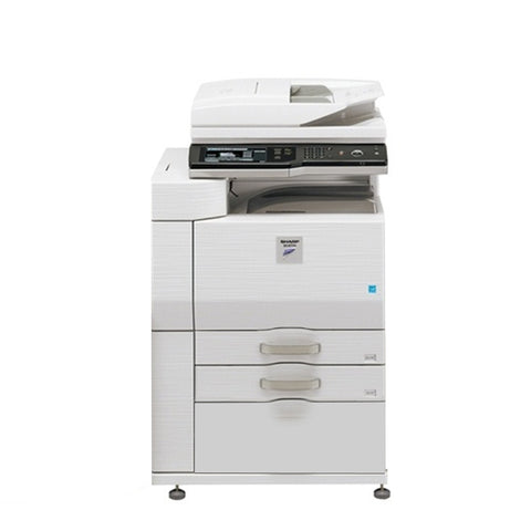 Sharp MX-M753 A3 Mono MFP - Refurbished | ABD Office Solutions