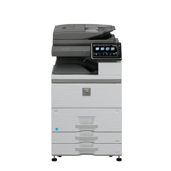 Sharp MX-M754N A3 Mono MFP - Demo Unit | ABD Office Solutions
