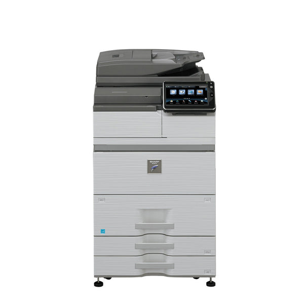 Sharp MX-M754N A3 Mono MFP - Brand New | ABD Office Solutions