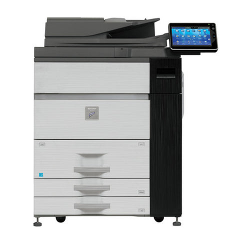 Sharp MX-M904 Mono Production Printer - Refurbished