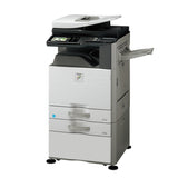 Sharp MX-2616N A3 Color MFP - Refurbished | ABD Office Solutions