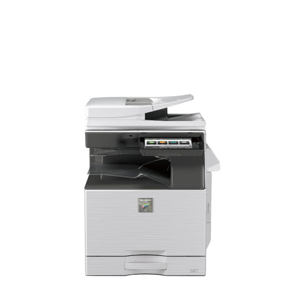 Sharp MX-6050N A3 Color MFP - Brand New | ABD Office Solutions