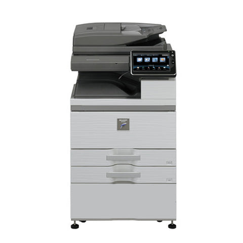 Sharp MX-M654N A3 Mono MFP - Refurbished | ABD Office Solutions