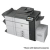 Sharp MX-7580N High Speed Color Laser Production Printer