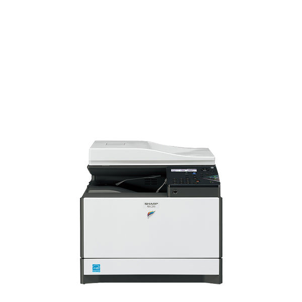 Sharp MX-C250 A4 Color MFP - Brand New | ABD Office Solutions