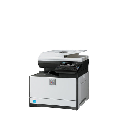 Sharp MX-C301W A4 Color MFP - Refurbished | ABD Office Solutions