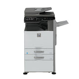 Sharp MX-M464N A3 Mono MFP - Refurbished | ABD Office Solutions