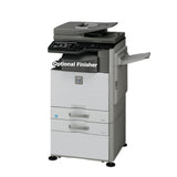 Sharp MX-M564N A3 Mono MFP - Refurbished | ABD Office Solutions