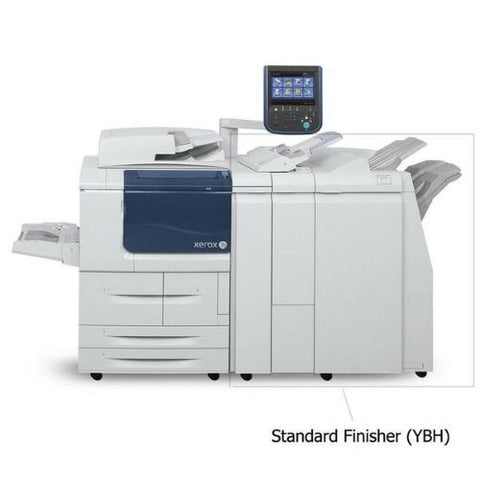 Xerox YBH Standard Finisher with 3,000 Sheet Stacker Tray