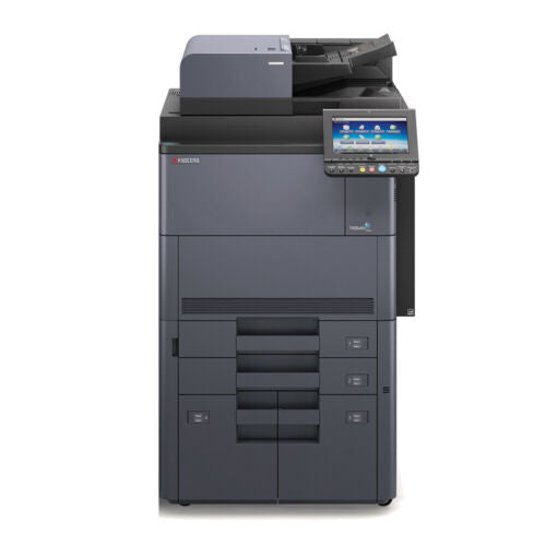 Kyocera TASKalfa 8002i A3 Mono Laser Multifunction Printer