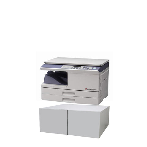 Toshiba E-STUDIO 203SD A4 Mono MFP - Refurbished | ABD Office Solutions