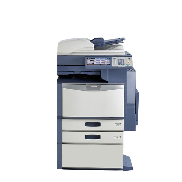 Toshiba E-STUDIO 2830C A3 Color MFP - Refurbished | ABD Office Solutions