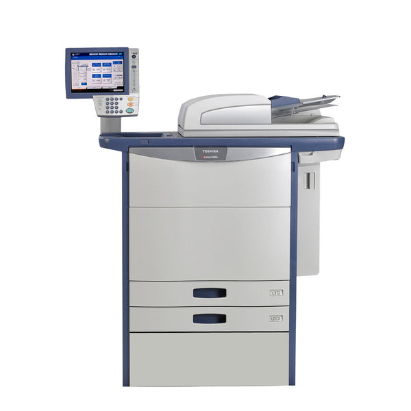 Toshiba E-STUDIO 6540C A3 Color MFP - Refurbished | ABD Office Solutions