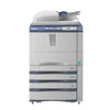 Toshiba E-STUDIO 856 A3 Mono MFP - Refurbished | ABD Office Solutions