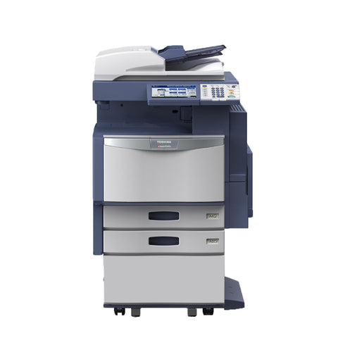 Toshiba E-STUDIO 3540C A3 Color MFP - Refurbished