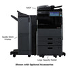 Toshiba E-STUDIO 2000AC A3 Color MFP - Brand New | ABD Office Solutions