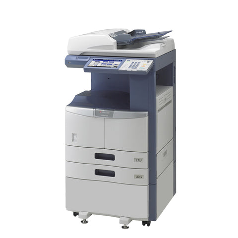 Toshiba E-STUDIO 205SE A3 Mono MFP - Refurbished | ABD Office Solutions
