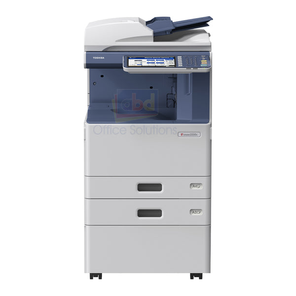 Toshiba e-Studio 2550c A3 Color Laser Multifunction Printer