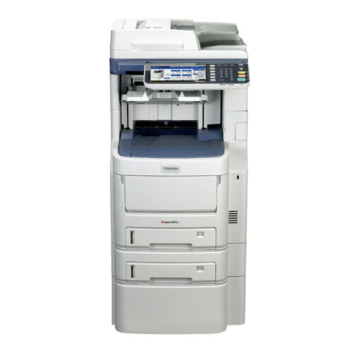 Toshiba e-Studio 407CS A4 Color Laser Multifunction Printer