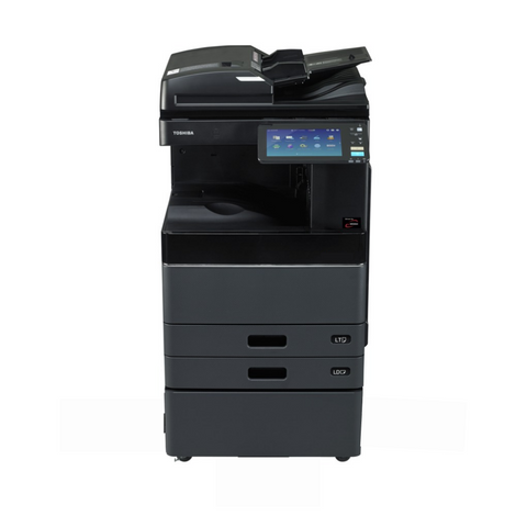Toshiba e-Studio 5008A A3 Mono Laser Multifunction Printer