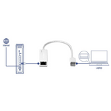 TrendNet TU2-ET100 USB 2.0 to Fast Ethernet Adapter