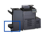 Kyocera BF-9100 Booklet & Tri Folding Unit for DF-7130