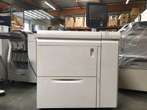 Oversize High Capacity Feeder (XY9) for Xerox Color C60/C70/C75/J75 Versant 80