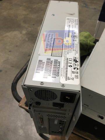 Xerox Color 550 560 Integrated Fiery Color Server (XYY) - Used