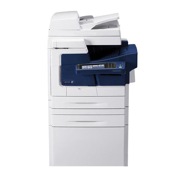 Xerox ColorQube 8700 A4 Color Solid Ink Multifunction Printer