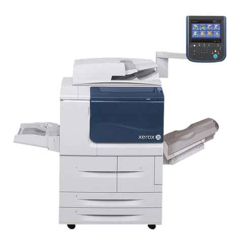 Xerox D95 Mono Laser Production Printer