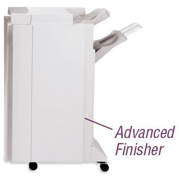 Xerox Advanced Finisher with Hole Punch (PNX)