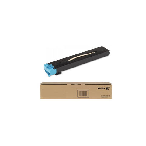 Xerox 006R01643 Cyan Toner Cartridge for Versant 80/180 Press - OEM | ABD Office Solutions