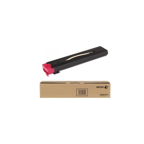 Xerox 006R01644 Magenta Toner Cartridge for Versant 80/180 Press - OEM | ABD Office Solutions
