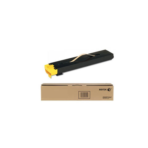 Xerox 006R01645 Yellow Toner Cartridge for Versant 80/180 Press - OEM | ABD Office Solutions