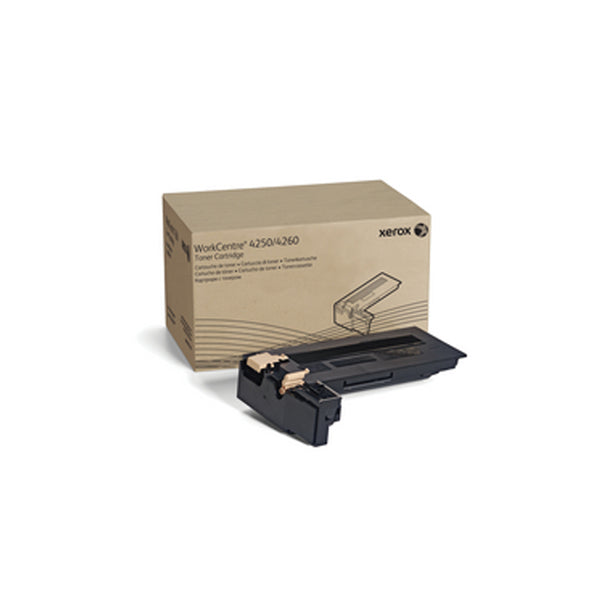 Xerox 106R02734 High Capacity Black Toner Cartridge for WorkCentre 4265 - OEM | ABD Office Solutions