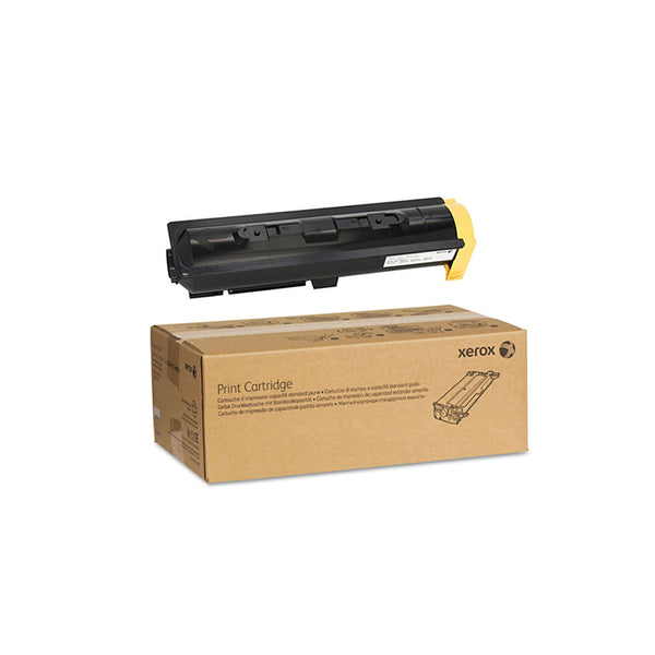 Xerox 106R1306 Black Toner Cartridge for WorkCentre 5222/5225/5230 - OEM | ABD Office Solutions