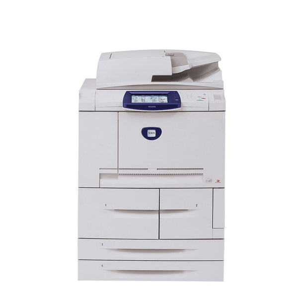 Xerox 4595 Mono Production Printer - Refurbished | ABD Office Solutions