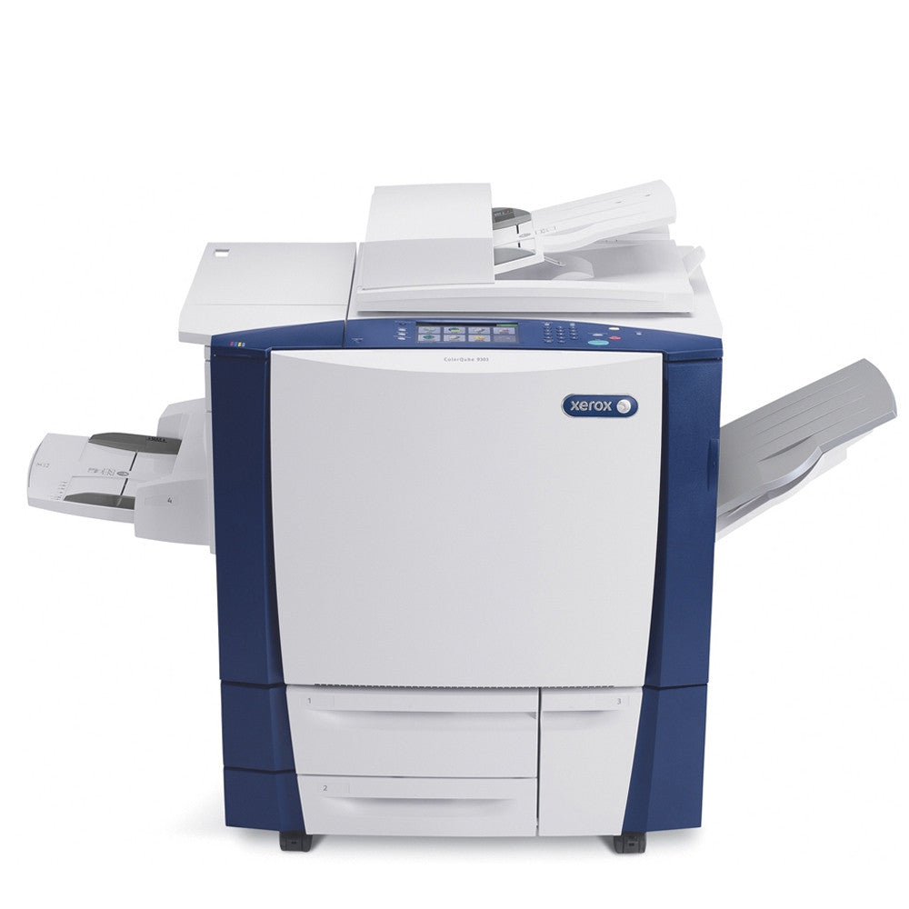 Xerox ColorQube 9301 A3 Color Solid Ink Multifunction Printer