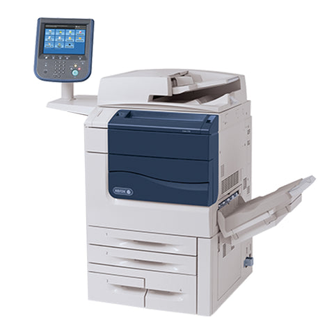 Xerox Color 550 Production Printer - Refurbished | ABD Office Solutions