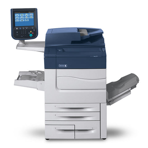 Xerox Color C70 Production Printer - Refurbished | ABD Office Solutions