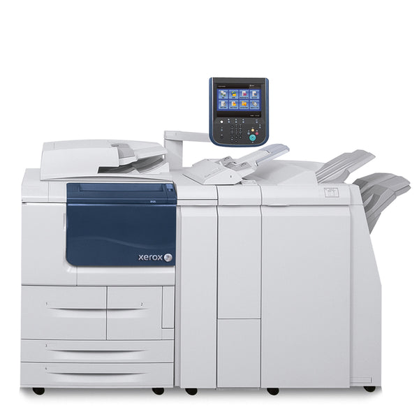 Xerox D125 Mono Production Printer - Refurbished | ABD Office Solutions