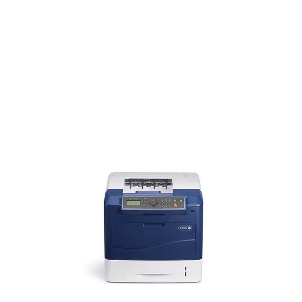 Xerox Phaser 4620/DN A4 Mono Laser Printer - Refurbished | ABD Office Solutions