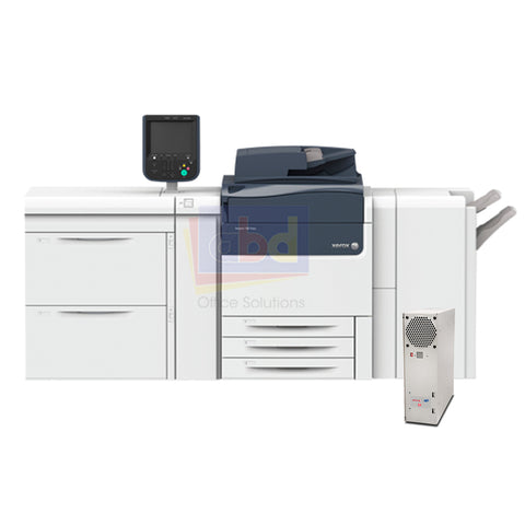 Xerox Versant 180 Press Color Production Printer - Refurbished
