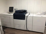 Xerox Versant 180 Press Color Laser Production Printer