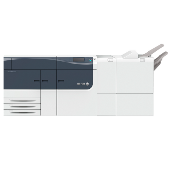 Xerox Versant 3100 Press Color Laser Production Printer