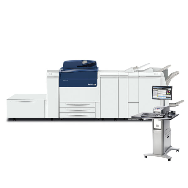 Xerox Versant 80 Press Color Production Printer - Refurbished | ABD Office Solutions
