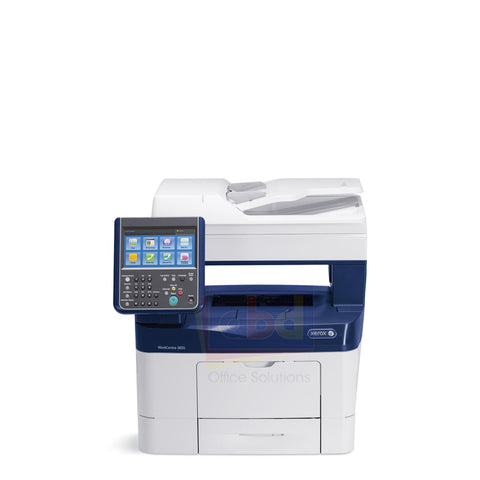 Xerox WorkCentre 3655S A4 Monochrome Laser Multifunction Printer
