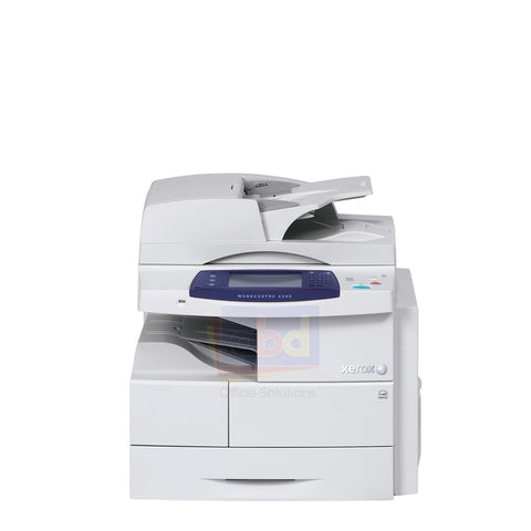 Xerox WorkCentre 4260S A4 Mono Laser Multifunction Printer