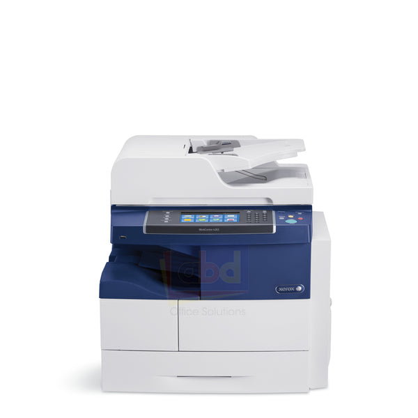 Xerox WorkCentre 4265S A4 Monochrome Laser Multifunction Printer